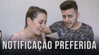 Notificação Preferida - Zé Neto e Cristiano (Cover Mariana e Mateus)