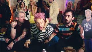 The Gutter Daisies - La La La, Blah Blah Blah [Official Music Video]