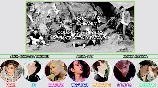 "GOT7 (갓세븐) ""니꿈꿔 (Dreamin')"" [COLOR CODED] [ROM