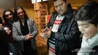 ▶MANOLETE-BULERIAS CANTADOLE AL FARRU