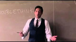 Haciendo reflexionar a sus alumnos. El profesor (Detachment)