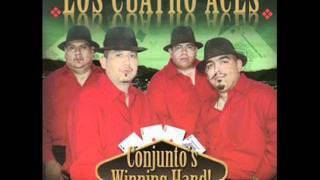 """Los Cuatro Aces """"Mi Unico Camino"""""""