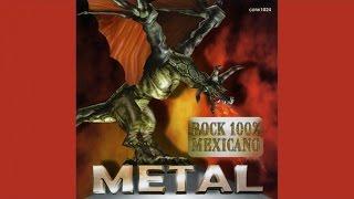 Rock 100% Mexicano METAL - Triste final