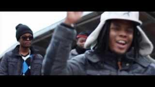 Nexus Feat D'los - Can't stop(Street Video)[ICÔNE FILMS]