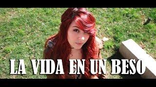 Warcry - La vida en un beso | Raquel Eugenio Cover