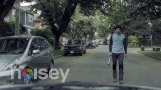 """Felix Cartal  ft. New Ivory - """"Higher"""" (Official Video)"""