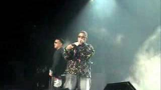 Daddy Yankee Hector el father tiraera pa don omar