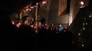 Sbor Pohoda Vánoce 2017 part3