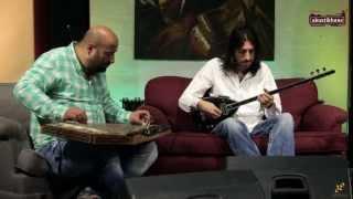 Taksim Trio - Seni Kimler Aldı (Sezen Aksu Cover) (Akustikhane)
