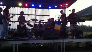 Selas Golf & Polo Band 2011 part two