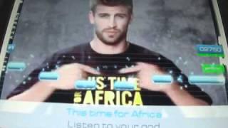 Me Singing Shakira feat. Freshlyground - Waka Waka (This Time For Africa) @ ULTRASTAR DELUXE