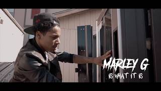 Marley G - Is what it is | Shot by Tru Films