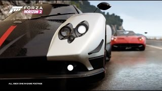 Forza Horizon 2: Launch Trailer