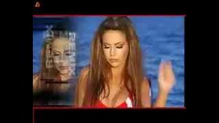 ALISIA - Jestoka bolka / АЛИСИЯ - Жестока болка [REMIX]