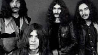 Black Sabbath - Paranoid (Alternate Lyrics)