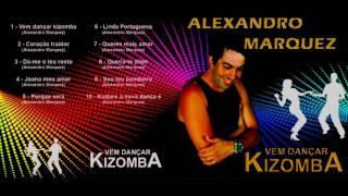 Coração Traidor - Alexandro Marquez (Album 2011)