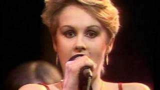 Don't You Want Me - The Human League 1982 German Television Cologne -RARE-