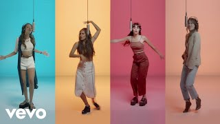 Aitana Y Ana Guerra - Lo Malo ft. Greeicy & TINI (Official Video)