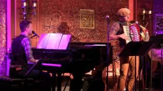 "Ryan Mccurdy - ""Behind The Wall"" (Artie Sievers & Michael Bradley)"
