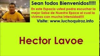 Hector Lavoe: Strikes Back: Taxi
