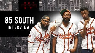 Karlous Miller, Chico Bean & Dc Young Fly Talks Azealia Banks, Wild 'n Out, 85 South Show + More