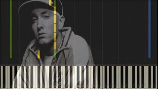Eminem - Till I collapse (Synthesia)