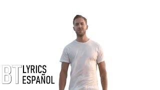 Calvin Harris - Summer (Lyrics + Español) Video Official