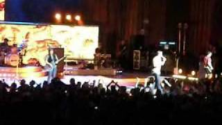LIFE IS A HIGHWAY by Rascal Flatts & Darius Rucker [LIVE AT BLOSSOM MUSIC CENTER]