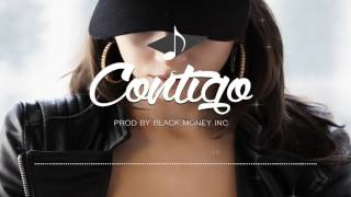 Instrumental Dance Hall Beat ´´Contigo´´ [ USO Libre ] Prod. By Killa B