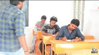 M1 Exam    Telugu Comedy Short Film 2017    Directed By Imran Sandy