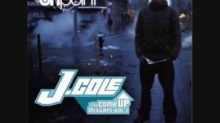 J. Cole - Throw It Up