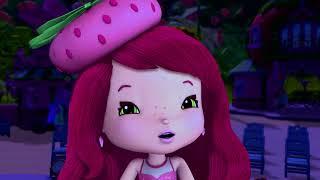 Strawberry Shortcake 🍓Berryella and Prince Berry Charming 🍓 Berry Bitty Adventures
