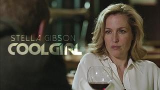 stella gibson | cool girl