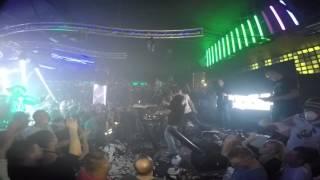 Hazel & Drum Live Show - Ekwador Manieczki Reaktywacja 17.10.2015