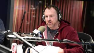 Colin Quinn Gets Caught in a Lie - @OpieRadio @JimNorton @Iamcolinquinn