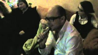 michel chante jean jacques goldman -la vie par procuration.MPG