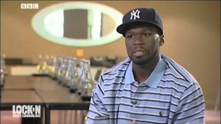 50Cent Motivational Speaking