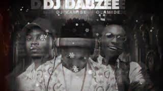See Mary see Jesus (refix)  DJ kaywise ft. Olamide & DJ Dabzee