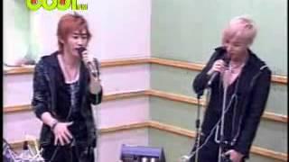 Dear Mother(G.O.D) - Leeteuk & Eunhyuk