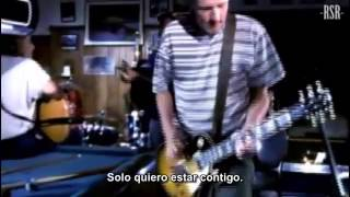 Hootie and the Blowfish - Only Wanna Be With You (subtitulada)