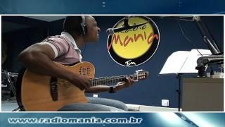 Rádio Mania - Alexandre Pires - Ive Brussel