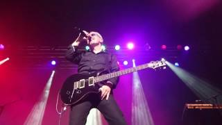 Nik Kershaw The Riddle Live from Ipswich Regent