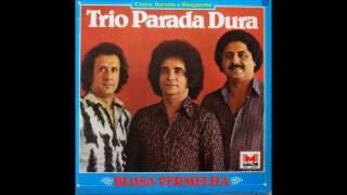 Trio Parada Dura - A Hora Não Importa (Blusa Vermelha - 1980)
