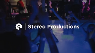 BE-AT.TV Live @ BPM Festival 2015 - Stereo Productions