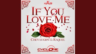 If You Love Me Riddim