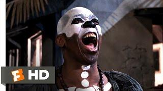 Live and Let Die (8/10) Movie CLIP - Baron Samedi, Voodoo Priest (1973) HD