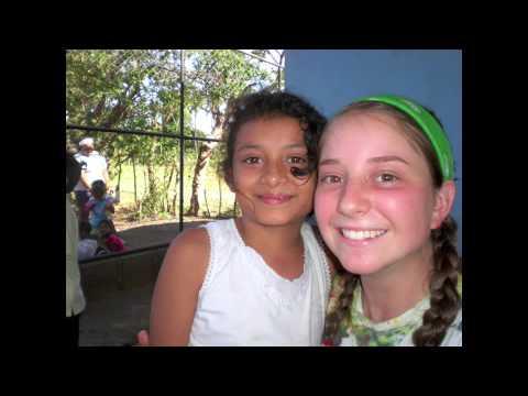 GCL Nicaragua Missions 2009