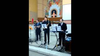 Padre Marcelo Rossi - Basta Querer (Cover)  Ramon Sant´Ana