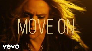 Clare Dunn - Move On (Lyric Video)