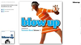 James Clarke 'Boogaloo Smith' - from Blow Up presents Exclusive Blend Volume 1